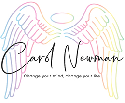 Carol Newman – Change your mind, change your life